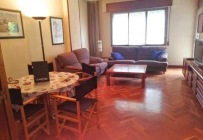 Flat in Chile-Huesca