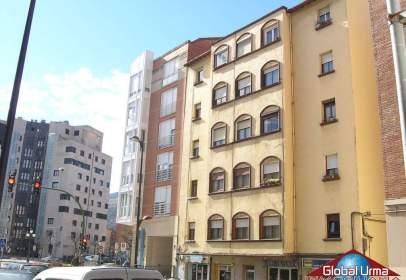 Pis a calle Euskadi Etorbidea