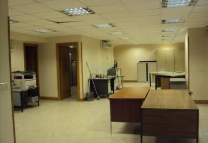 Oficina en Kaputxinoak