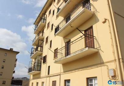 Piso en calle Leitza-Tolosa Etorbidea