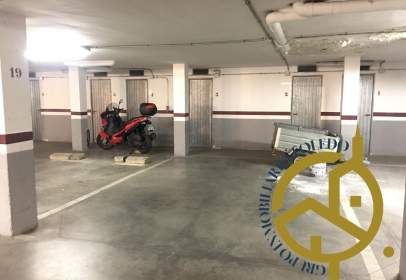 Garatge a calle Real, prop de Calle del Soto