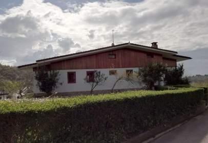 Casa a Lutxana - Enekuri