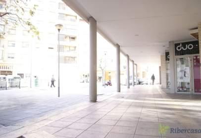 Commercial space in calle de la Fuente Canónigos, nº 11