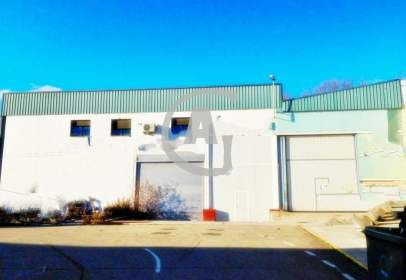 Industrial Warehouse in Villadecanes