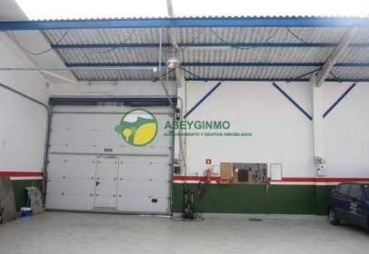 Nave industrial en Berango