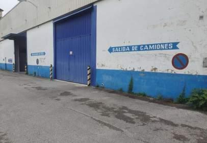 Nave industrial en calle Ugaldea Industrialdea Poligonoa