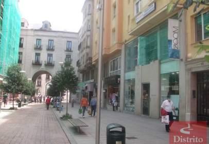 Local comercial en calle calle Juan de Herrera