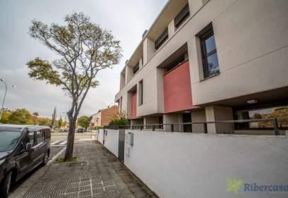 Terraced house in calle de los Auroros