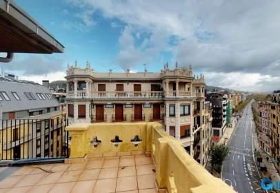 Penthouse in calle del Padre Larroca