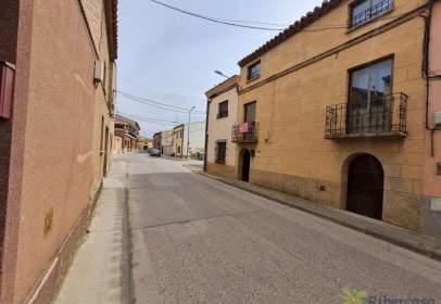 Casa en calle de los Trascastillos, cerca de Calle del Pilar
