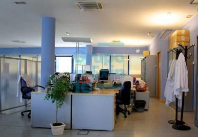Oficina en Zuatzu