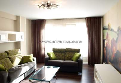 Flat in Cercanias
