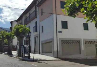 Garage in calle del Humilladero, nº 5