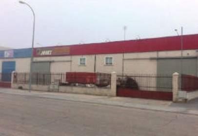 Nave industrial en calle Cuarta, nº 5