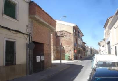 Piso en calle Alarcon