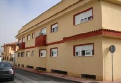 Flat in calle Alejandro Otero, nº 26