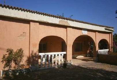 House in calle Diseminados (Paraje Les Planes 5), nº 57