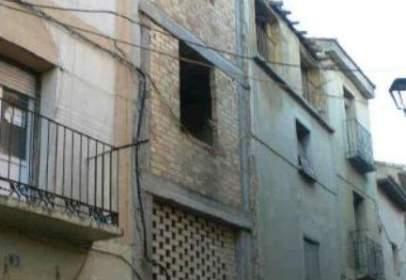 Flat in calle Herrerias, nº 11