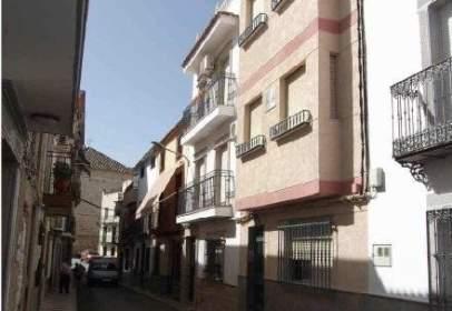 Flat in calle Huertos Baja, 9