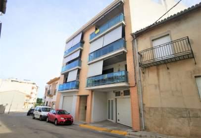 Flat in calle Cami Vell de Gandia, nº 4