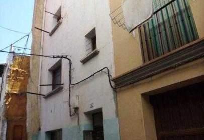 Casa en calle Callizo de Las Monjas, nº 6
