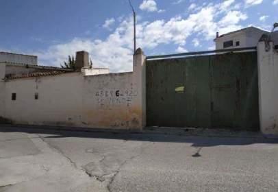 Nave industrial en calle de La Tejera, nº 15