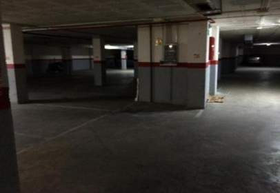 Garaje en calle San Sebastian, nº 3