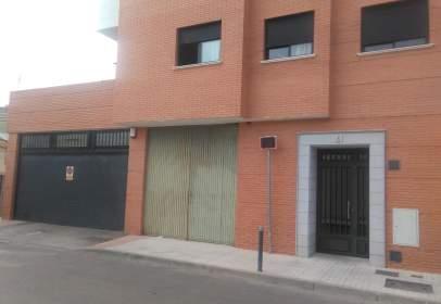 Garatge a calle San Sebastian, nº 3