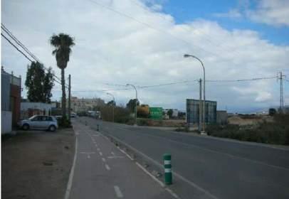 Terreno en calle de La Mojonera (Sunc), nº A-358