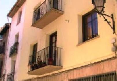 Pis a calle Teruel, nº 21