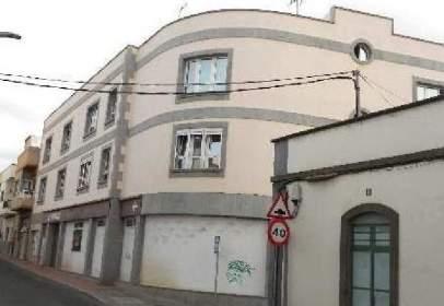 Garaje en calle Pedro Morales Deniz, nº 10