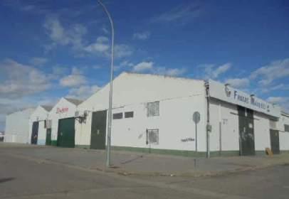 Nave industrial en calle Albariño, nº 13A