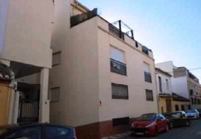 Garatge a calle Virgen de La Cabeza, nº 6