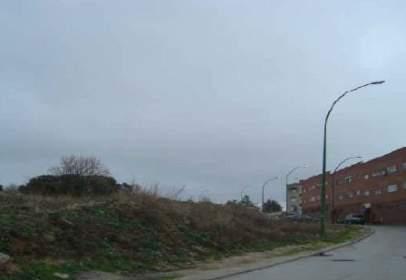 Terreno en calle Ferrocarril Sau-9, Dueña de San Martin II, nº S/N