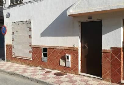 Flat in calle Margarita Xirgu, nº 1