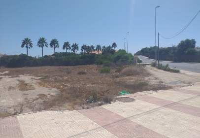 Land in calle del Golf, nº S/N