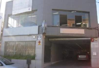 Nau industrial a calle Leopoldo Calvo Sotelo, nº 16