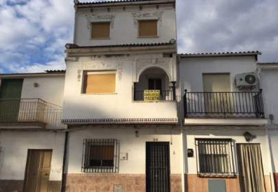 Casa a calle Parra, nº 20