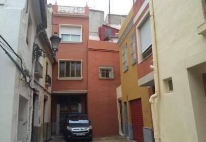 Pis a calle CL Sant Pasqual 25, nº S/N