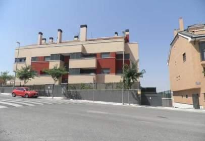 Garatge a calle Barranco del Agua, nº 47
