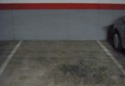 Garaje en calle los Molinos, nº 2-4