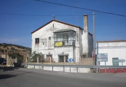 Casa a calle Estación, nº 3
