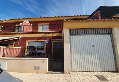 Casa en calle Hernan Cortes, nº 8
