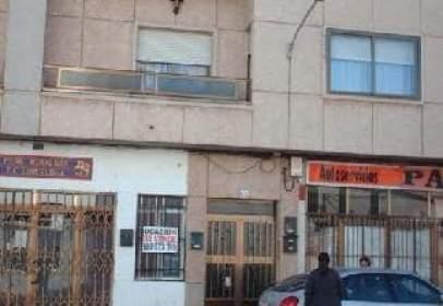 Flat in calle Agustin Salado, nº 56