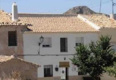Casa en calle los Fernandos, nº 4
