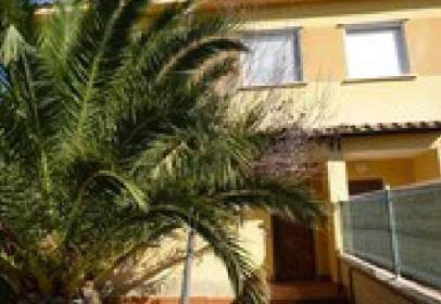 Casa a calle Joaquín Costa, nº 19