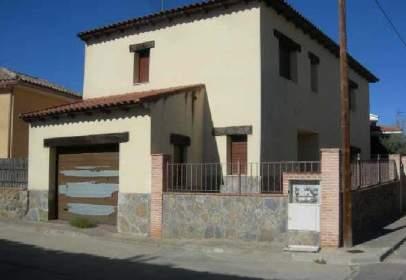 Casa a calle Cervantes, nº 4