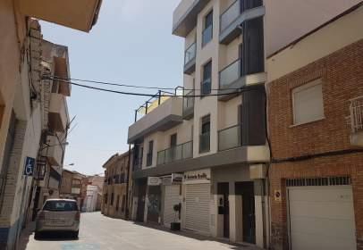 Garage in calle Pangino, nº 15