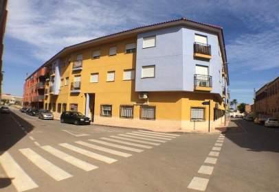 Flat in calle de los Almendros, nº 6