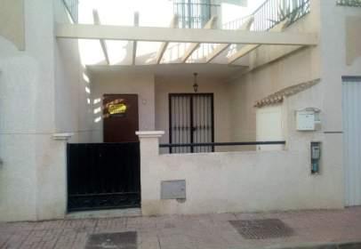 Casa a calle Augusto Barcia, nº 12